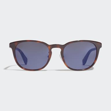 Originals oranžová Slnečné okuliare Originals OR0042-H