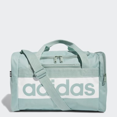 Training Green Court Lite Duffel Bag
