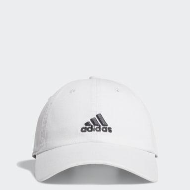 Children Training White Ultimate Hat