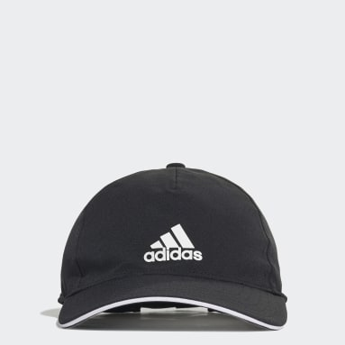 Field Hockey Black AEROREADY Baseball Cap