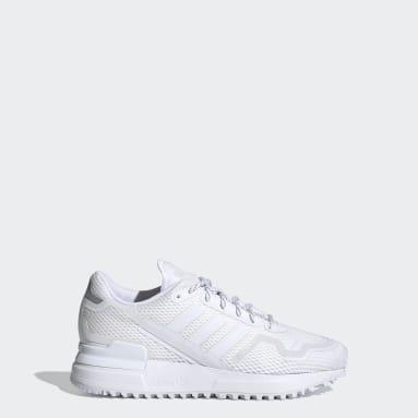 Kids Originals White ZX 750 HD Shoes