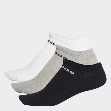 Sportswear černá Ponožky NC Low-Cut – 3 páry