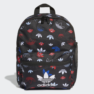 Infants Originals Black Backpack