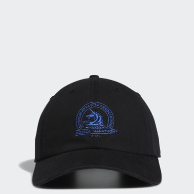 Men's Training Black Boston Marathon® Ultimate Hat