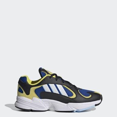 Zapatillas YUNG-1 Azul Hombre Originals