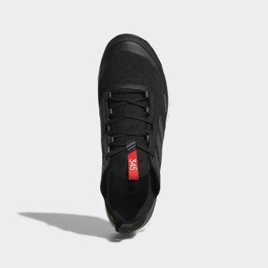 TERREX Black Terrex Agravic XT GORE-TEX Trail Running Shoes