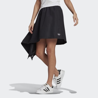 Women Originals Black Skirt