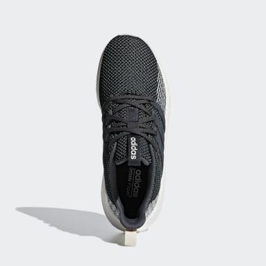 Women's Essentials Black Questar Flow Shoes
