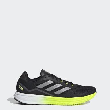 Løb Sort SL20 sko