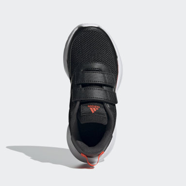 Kids Running Black Tensor Shoes