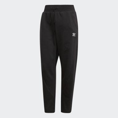 Pants TRACK PANT X Negro Mujer Originals