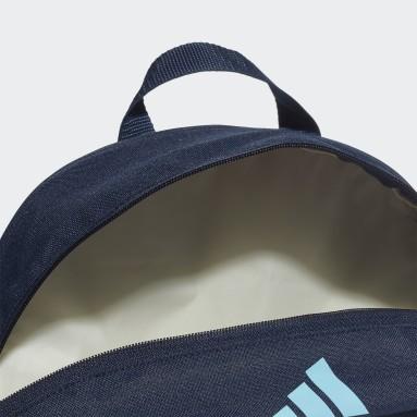 синий Рюкзак Official Emblem