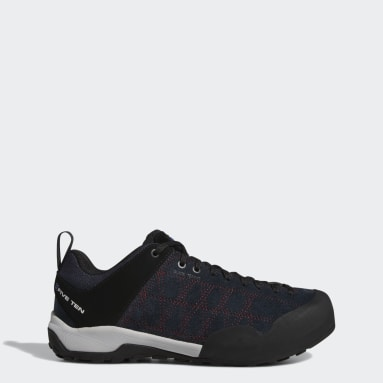 Women Five Ten Black Five Ten Guide Tennie Approach Shoes