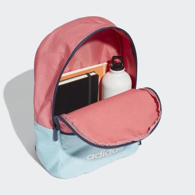 Děti Sportswear růžová Batoh Classic
