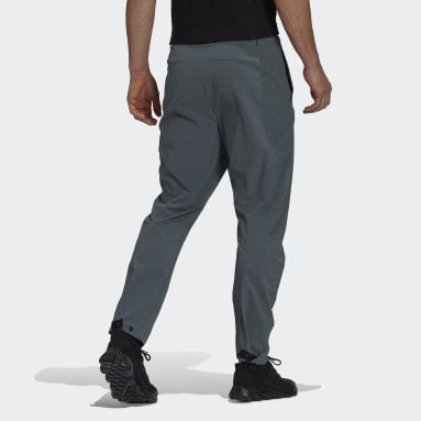 Men TERREX Blue Terrex Hike Trousers