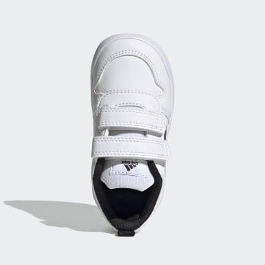 Sapatos Tensaur Branco Criança Running