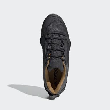 Zapatillas de Senderismo Terrex AX3 Gris Hombre TERREX