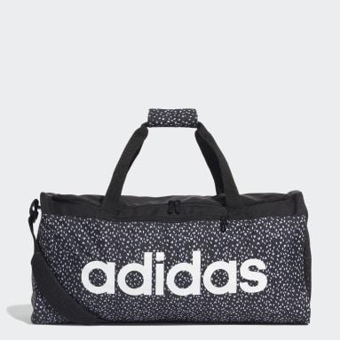 LIN DUF W MG Negro Sportswear