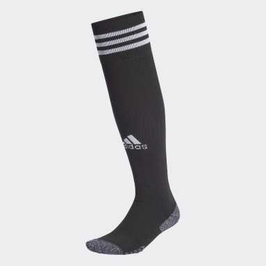 Voetbal Zwart Adi 21 Sokken