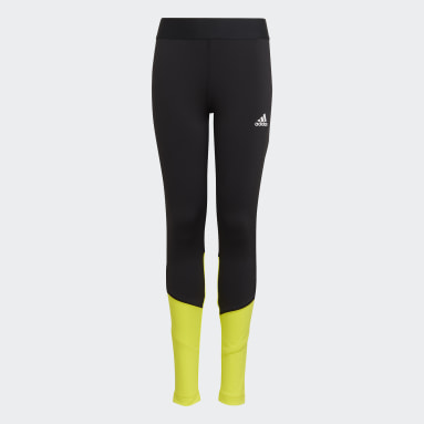 Tight XFG Primeblue AEROREADY Noir Filles Fitness Et Training