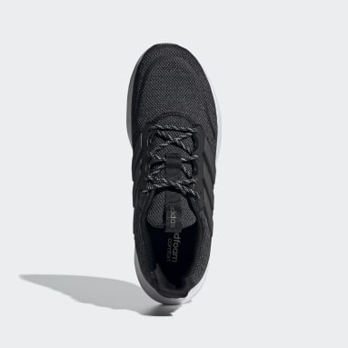 Running Black Energyfalcon Shoes