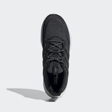 Løb Sort Energyfalcon sko