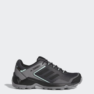 Women TERREX Grey Terrex Eastrail GORE-TEX Hiking Shoes