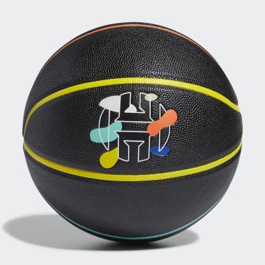 Basketball Orange Harden Vol. 5 All Court 2.0 Ball