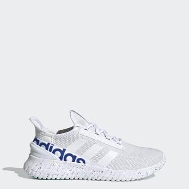 Men's Essentials White Kaptir 2.0 Shoes