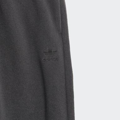 Donald Glover Bouclette Pants Szary