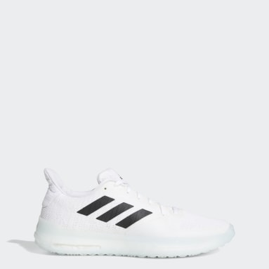 Men Training White FitBoost Trainers