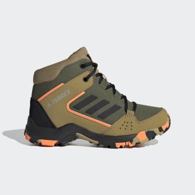 зеленый Ботинки Hyperhiker