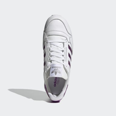 Dames Originals Wit ZX 500 Schoenen
