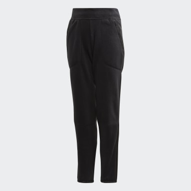 Youth 8-16 Years Gym & Training Black adidas Z.N.E. Warm-Up Joggers