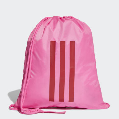 Tennis Pink 4ATHLTS Gym Bag