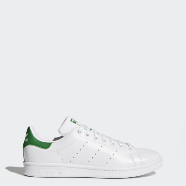 Tenis Stan Smith (UNISEX) Blanco Originals