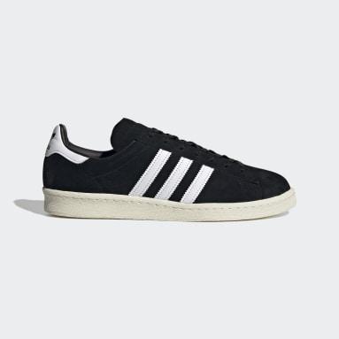 Originals Zwart Campus 80s Schoenen