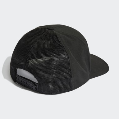 Originals Black Adicolor Snapback Cap