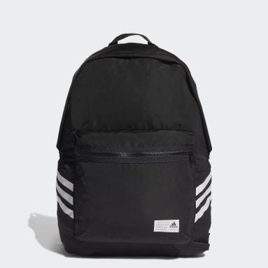 ไลฟ์สไตล์ สีดำ กระเป๋าเป้ Classic Future Icons