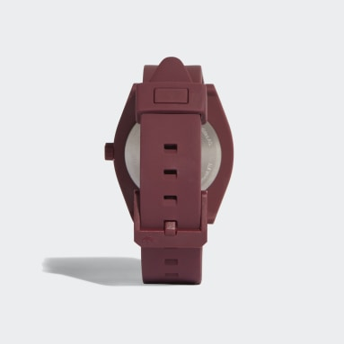 Originals Burgundy PROCESS_SP1 Watch