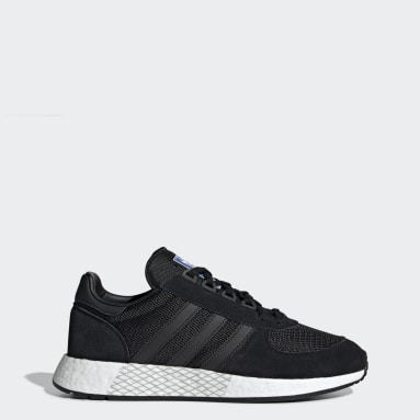 Originals Black Marathon Tech Shoes