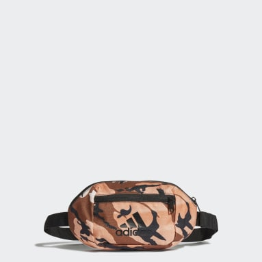 Training Orange Waist Bag