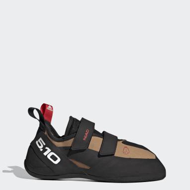 коричневый Скальные туфли Five Ten NIAD VCS