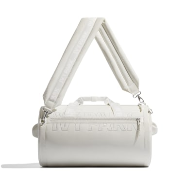 Bolsa de deporte Padded Blanco Originals
