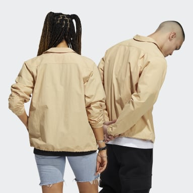 Originals Beige Coach Shirt