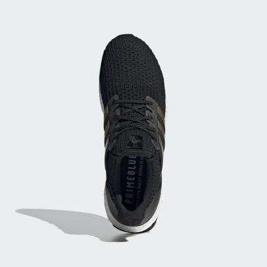 Løb Sort Ultraboost 4.0 DNA sko