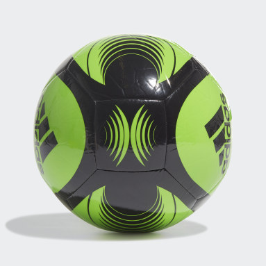 Bola Starlancer Club Verde Homem Futebol