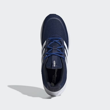 Men Running Blue Energyfalcon Shoes