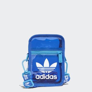 Originals Blue Festival Bag