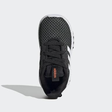 Kinderen Hardlopen Zwart Racer TR 2.0 Schoenen